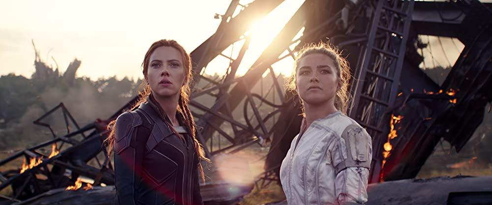 Black Widow - Bob Chapek défend sa décision sur la distribution hybride du film