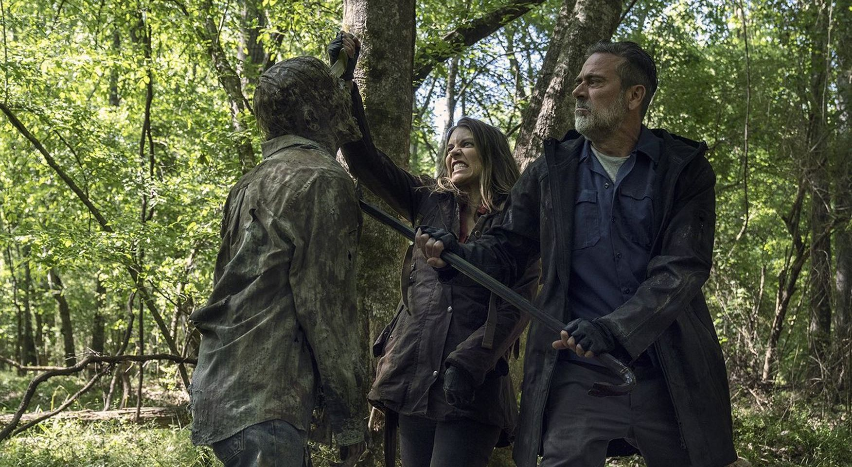 The Walking Dead - nouvelles photos de la saison 11. Description du méchant principal et des épisodes