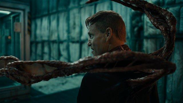 Venom 2 : Carnage - nouvelles images du film. Eddie et Cletus se rencontrent
