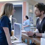 The Resident Saison 4 : Emily VanCamp quitte la série après quatre saisons !