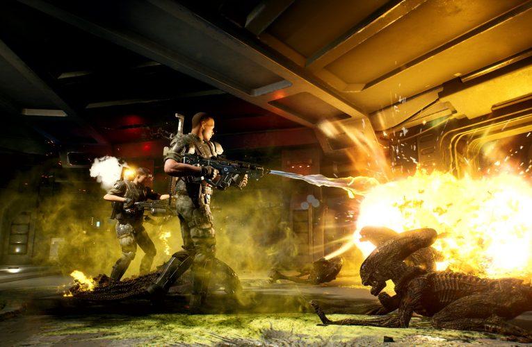 Aliens : Fireteam Elite – voici la configuration matérielle requise pour le jeu de la licence Alien