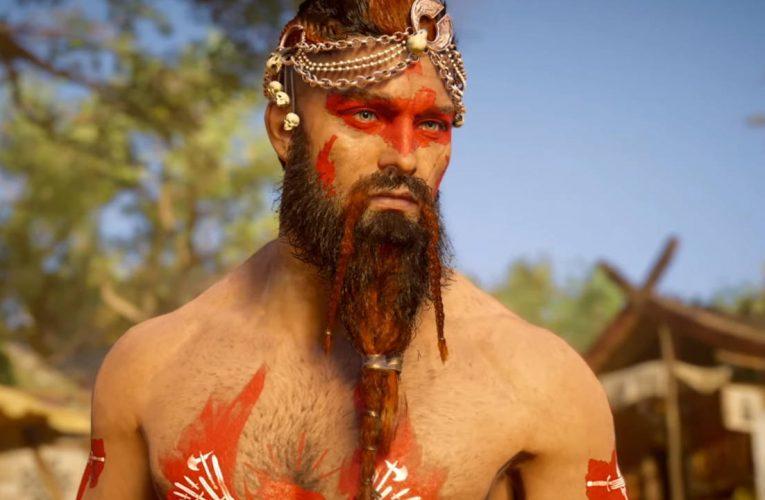 Assassin's Creed Valhalla – Ubisoft corrige les bugs avec la mise à jour du festival Sigrblot