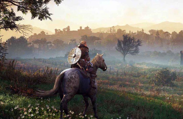 Assassin's Creed Valhalla : un personnage du précédent volet pourrait faire son entrée dans le jeu
