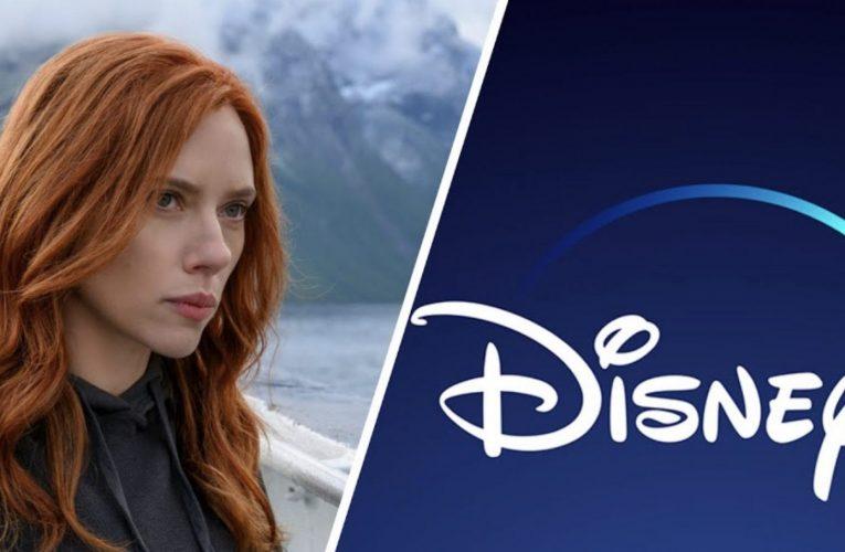 Scarlett Johansson, Bob Chapek défend sa décision sur la distribution de Black Widow sur Disney +!
