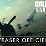 Call of Duty Vanguard : la première bande-annonce Française !