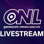 Gamescom 2021 - heure de début, diffusion, invités et jeux confirmés !