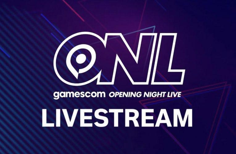 Gamescom 2021 – heure de début, diffusion, invités et jeux confirmés !