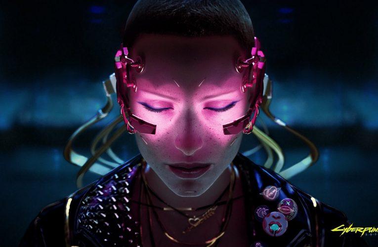 Cyberpunk 2077 mise à jour 1.3. demain à 18 heures !