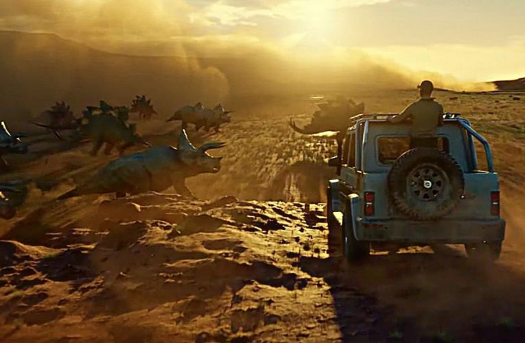 Jurassic World Evolution 2 : la date de sortie et bande annonce !