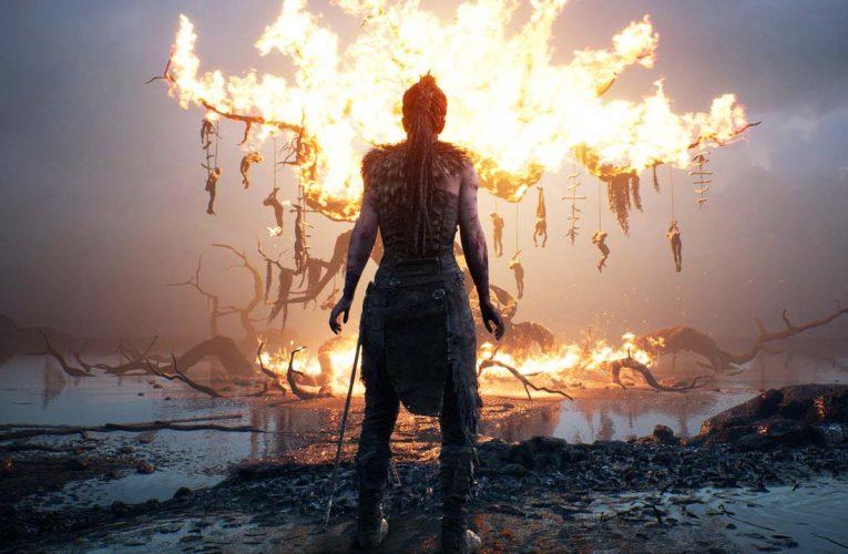 Hellblade : Senua's Sacrifice avec mise à jour next-gen sur Xbox Series
