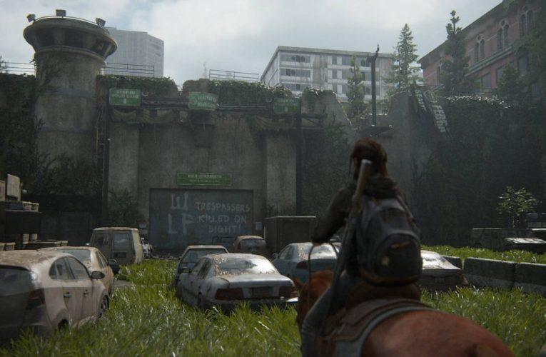 The Last of Us 2 avec un mode Battle Royale ?