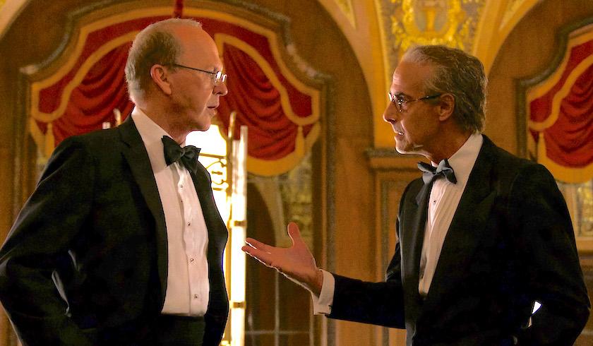 Worth : nouveau film dramatique de Netflix avec Michael Keaton et Stanley Tucci.