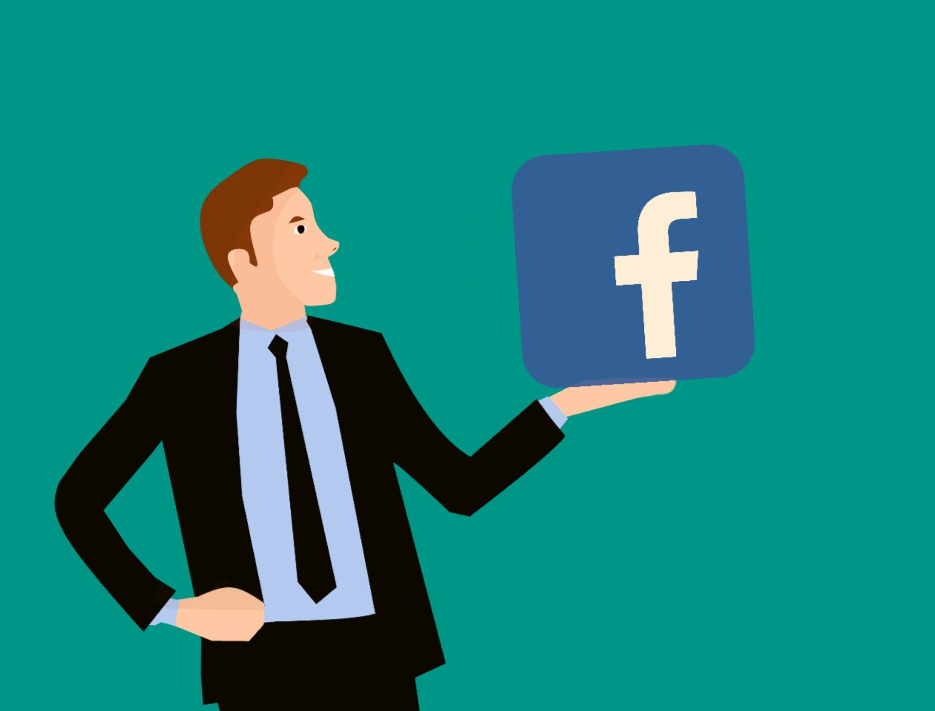 Facebook AI MARKETING