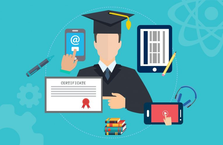 Pourquoi utiliser le Digital Learning ?