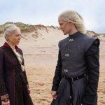 House of the Dragon : photos du tournage du spin-off de Game of Thrones.