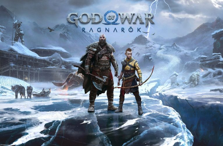 God of War : Ragnarok ,c'est le Thor que vous n'attendiez pas !!