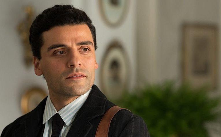 Moon Knight – Oscar Isaac pense que Marc Spector est le rôle le plus risqué de sa carrière.