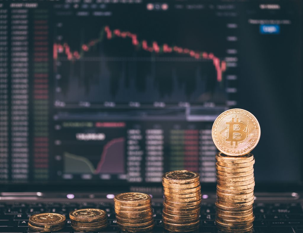 Bitcoins on forex HAUSSE
