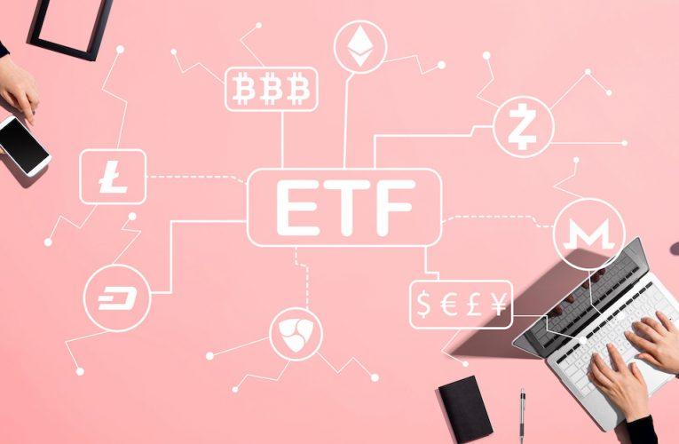 Fidelity demande à la SEC d'approuver son Bitcoin ETF.
