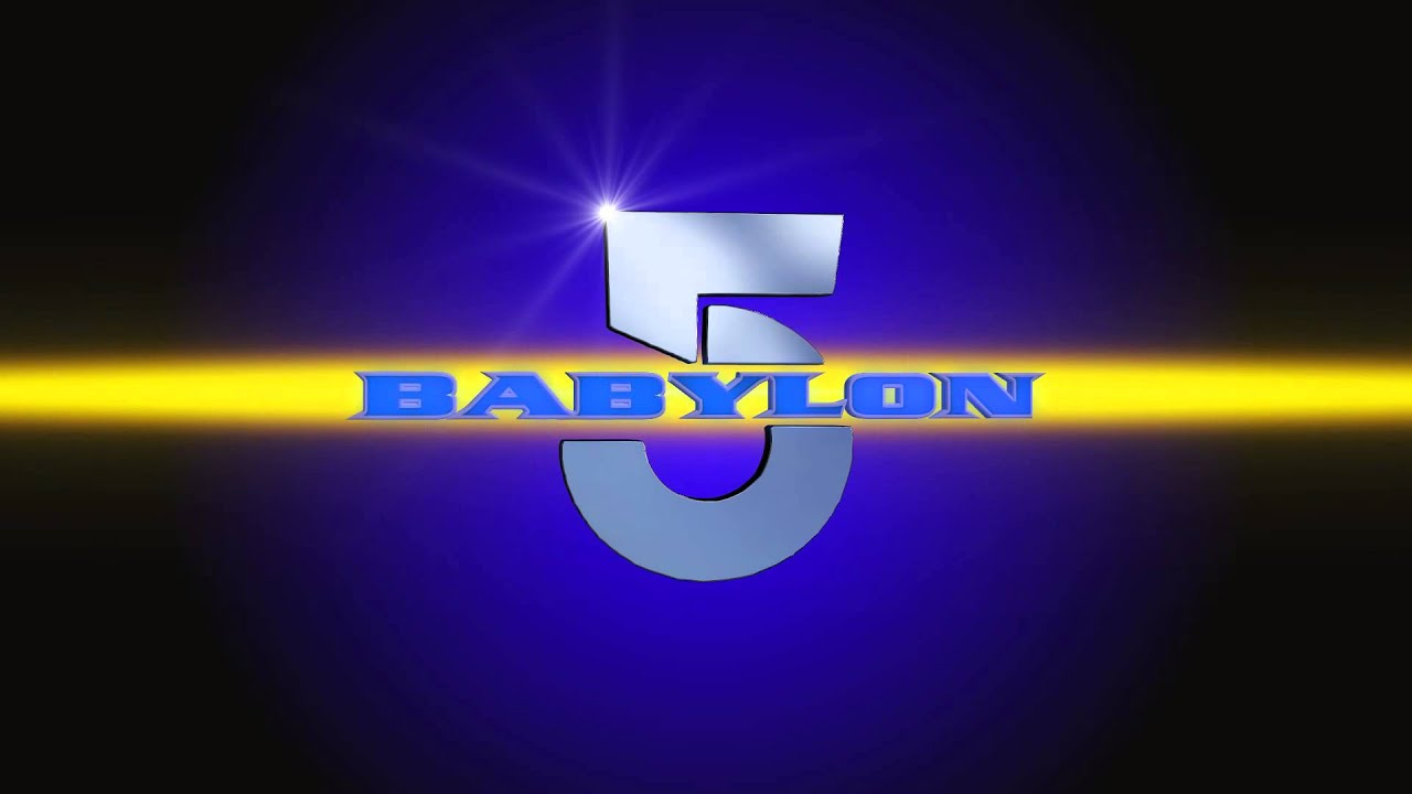 Babylon 5 Logo