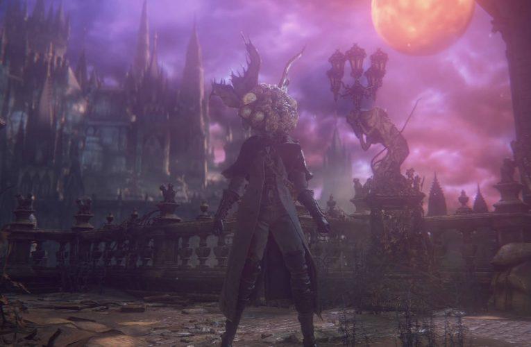 Bloodborne a reçu un remaster non officiel. Le joueur a embelli et amélioré le jeu