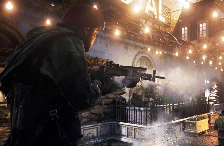 Call of Duty : Vanguard – Configuration Pc requise pour la bêta !