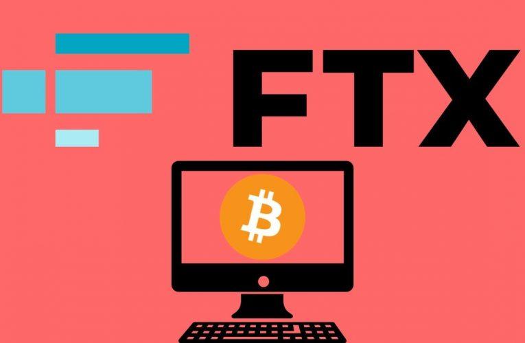 FTX la crypto-monnaie sera le sponsor de Mercedes en 2021/22 pour la Formule 1