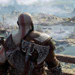 God of War Ragnarok l'univers du jeu est vaste avec beaucoup à explorer ?