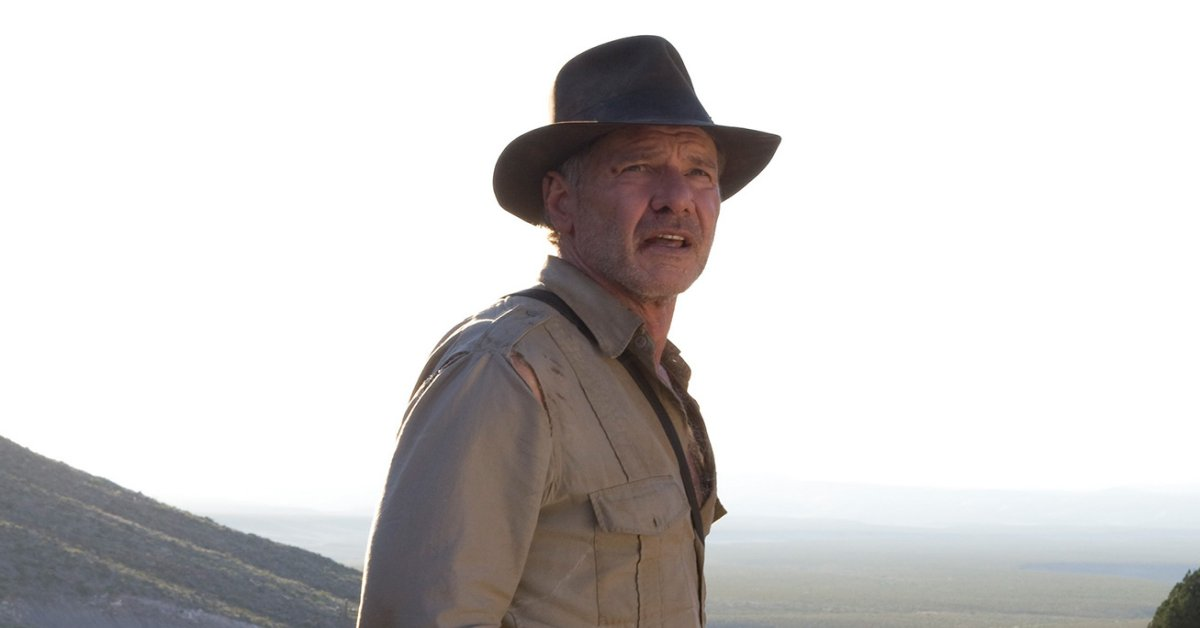 Indiana Jones 5 n'est pas la fin de la série ? La rumeur suggère un successeur au personnage