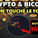 La BCE fait peur au bitcoin