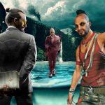 La série Far Cry va recevoir un jeu de société. De quoi ravir les amateurs de jeux analogiques