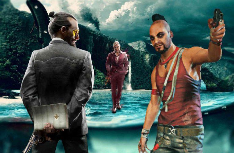 La série Far Cry 6 va recevoir un jeu de société.