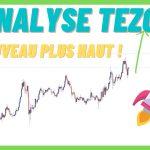 Le NFT et l'immobilier enrichissent la crypto Tezos XTZ