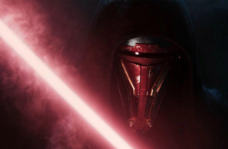 Le remake de Knight of the Old Republic sera une exclusivité Playstation !