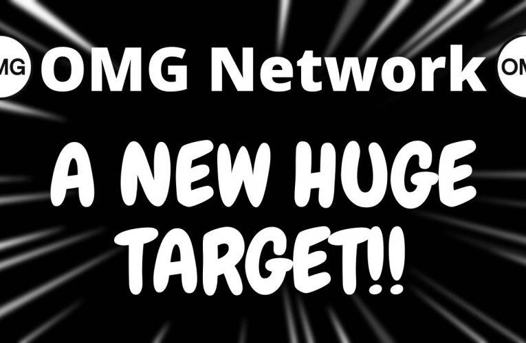OMG Network : Boom de +20%.