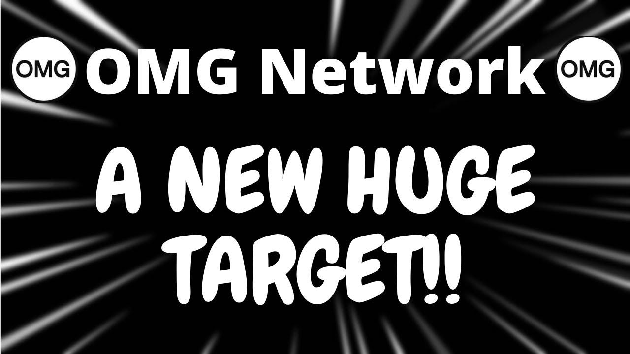 OMG Network - Boom de +20%.