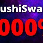 SushiSwap Price Prediction