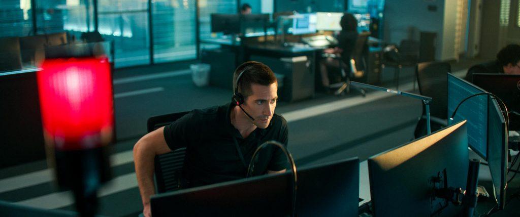 The Guilty : le nouveau thriller de Netflix avec Jake Gyllenhaal