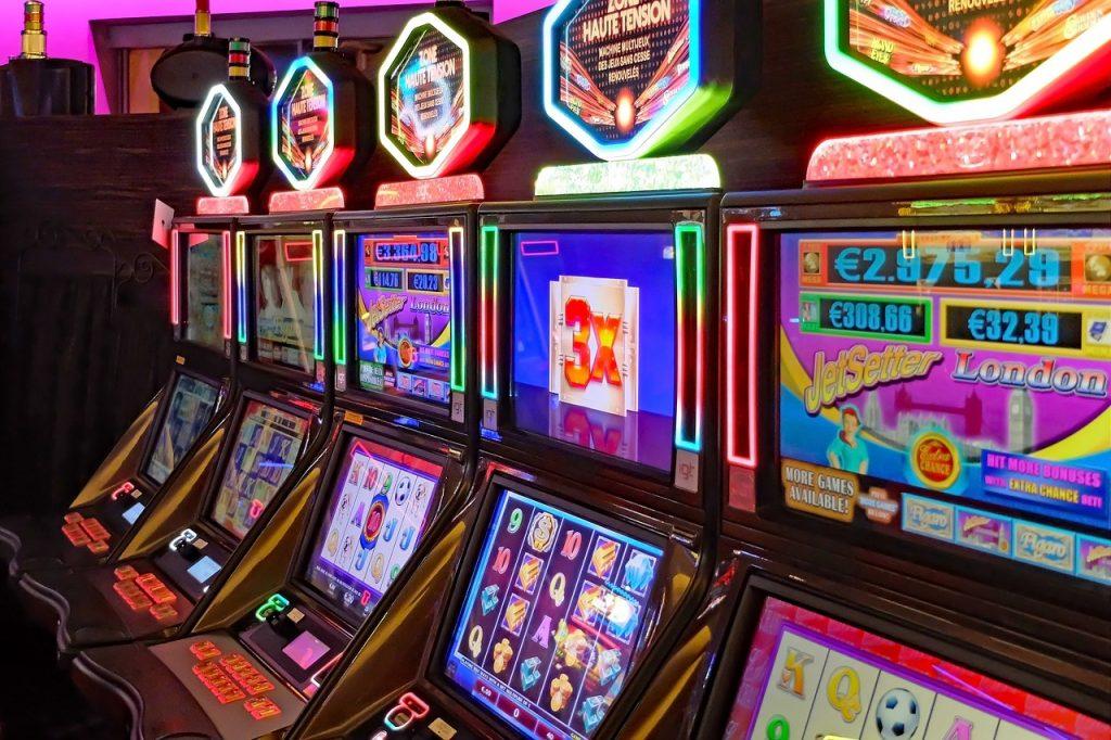 casino en ligne jackpot
