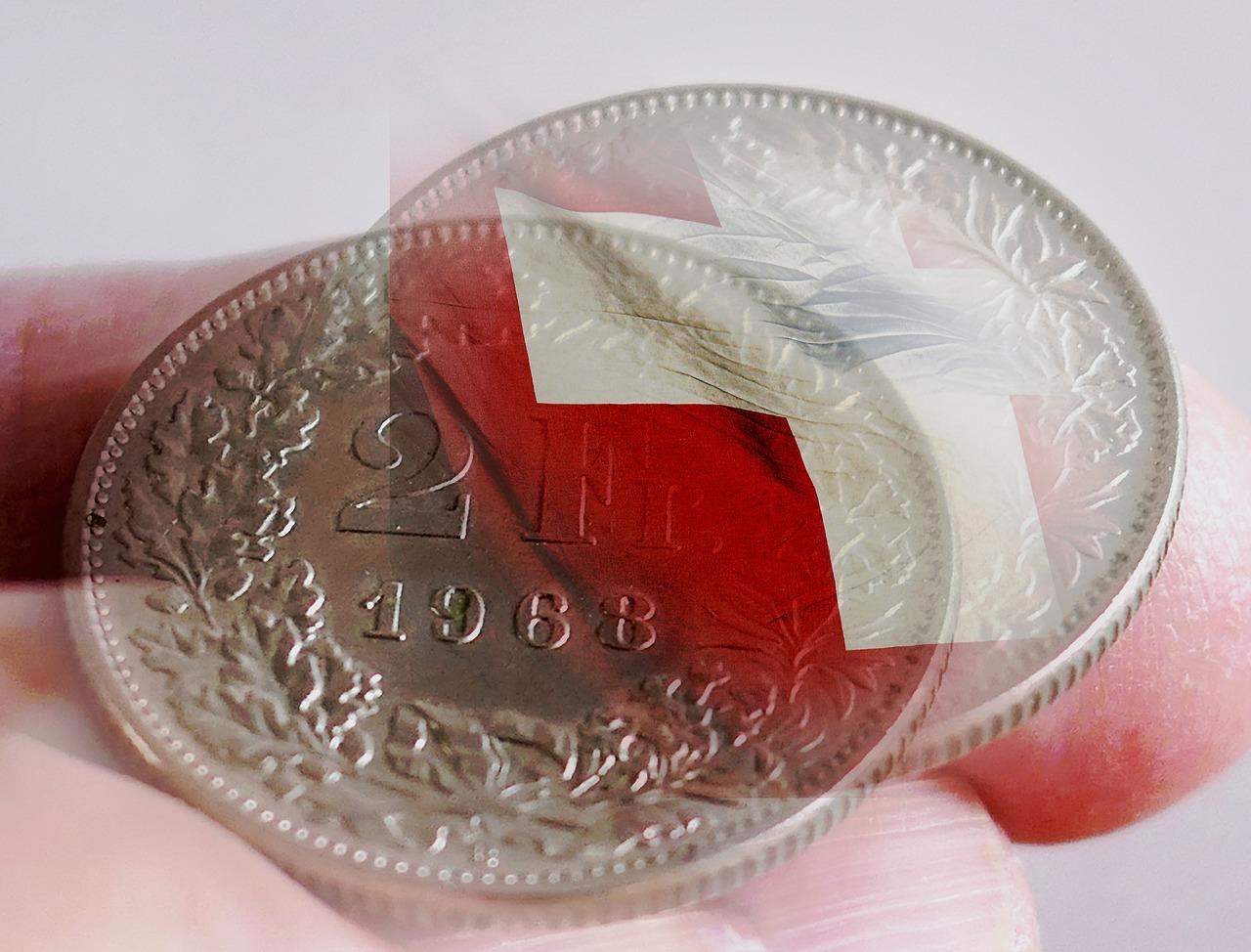 La Suisse autorise le premier fonds en crypto-monnaies !