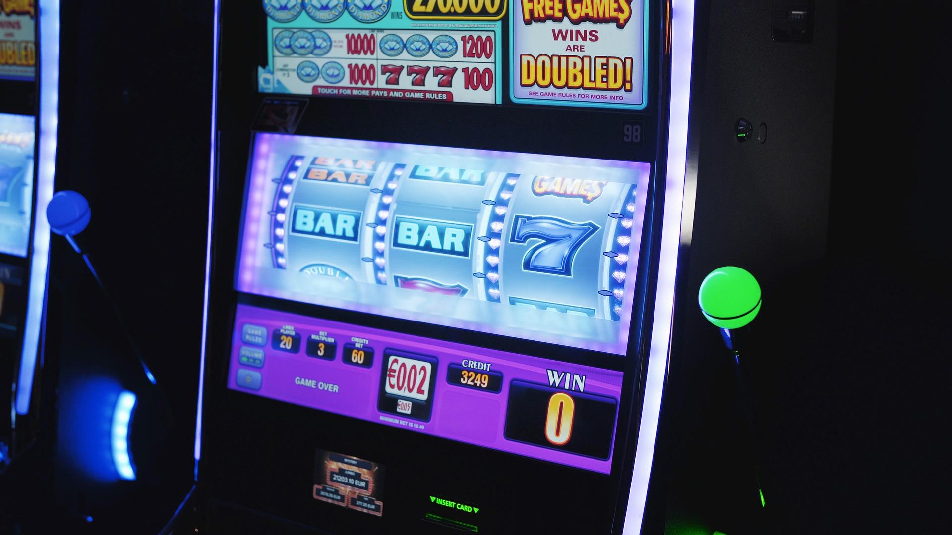 des casinos en ligne
