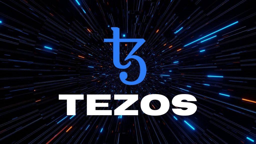 tezos xtz mise a jour 2021