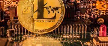 22.10.21 Analyse technique LTC/USD - après la consolidation, une nouvelle croissance ?