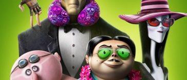 La Famille Addams 2 - bande-annonce et détails. Tout ce que vous devez savoir