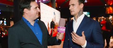 Furiosa - interviews d'acteurs sur le tapis rouge. Rapport de la première