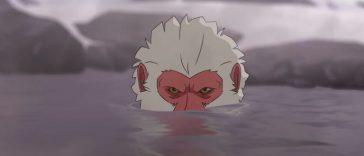 Hit-Monkey - le macaque de la Maison des idées sème la destruction. Nouveau trailer d'animation