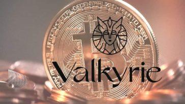 Le Valkyrie Bitcoin Strategy ETF a chuté de 4 % et le BITO de 3,5 % lors de son premier jour de négociation.