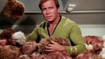 George Takei traite William Shatner de cobaye. Le capitaine de la série Krik répond
