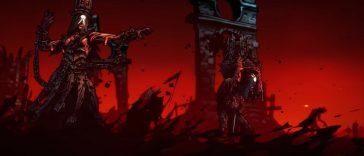 Darkest Dungeon II : bande-annonce de l'accès anticipé