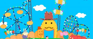 Mon ami Peppa Pig : maintenant disponible
